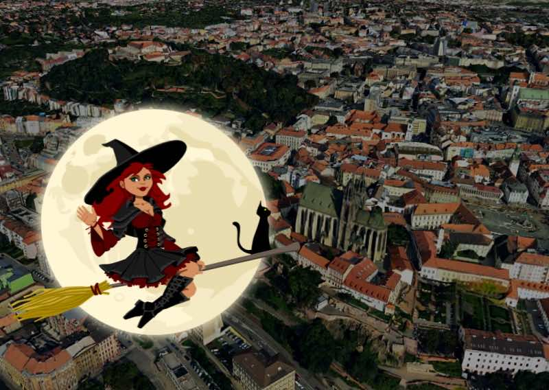 25 tipů na pálení čarodějnic v Brně – kam na ně? #brno #carodejnice #zabava